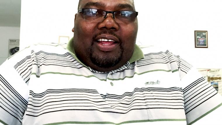 Vusi G Dlamini