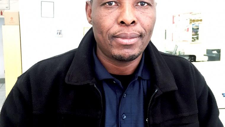 Bongi Dlamini
