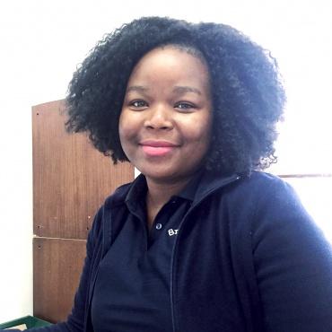 Nolwazi Mkhatshwa