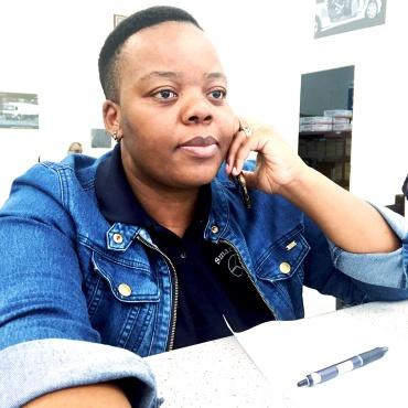 Thembi Roberts