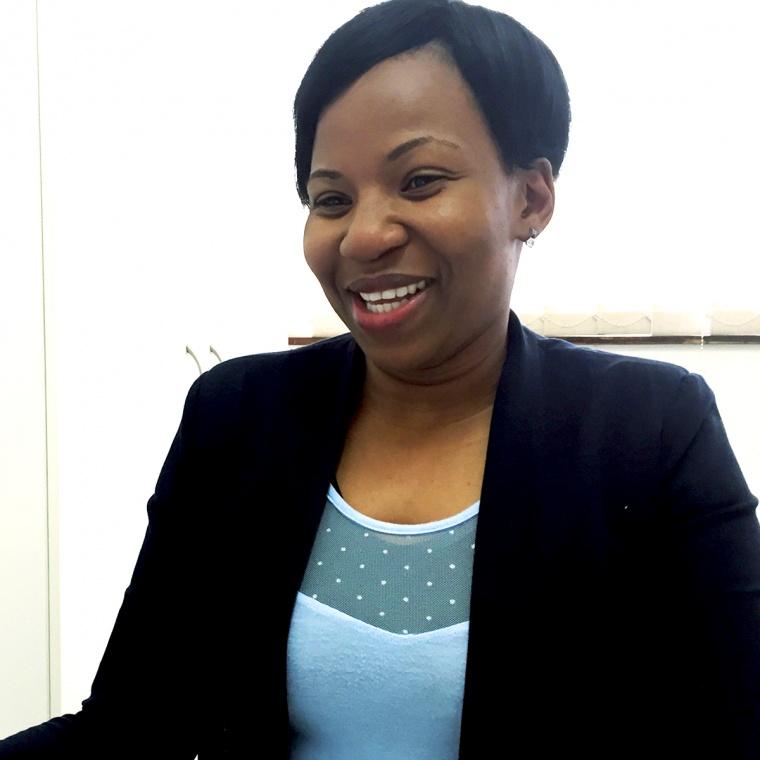 Coxie Dlamini